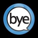 ゴーバッジ(ドーム)(CD0466 - SIGN BYE BLUE) - 画像1