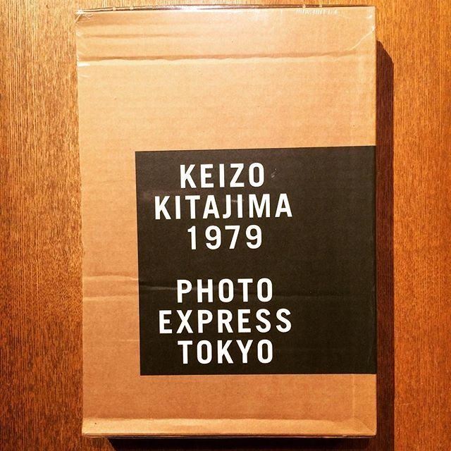 写真集「Photo Express: Tokyo/Keizo Kitajima」 - 画像1