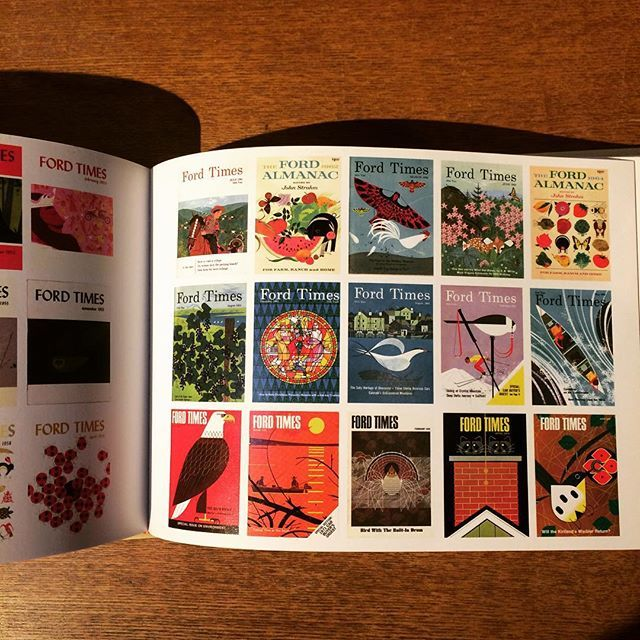 イラスト集「An Illustrated Life/Charley Harper」 - 画像2