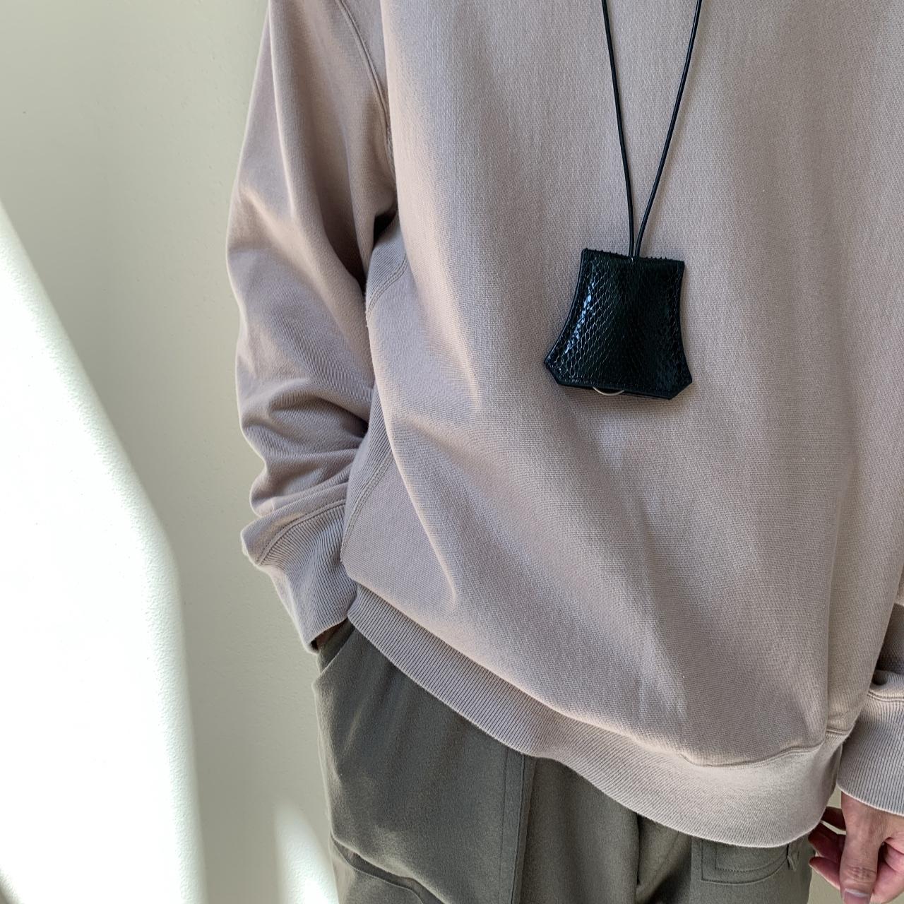 Hender Scheme - Python key neck holder