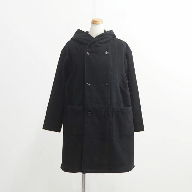 Commencement コメンスメント Wool Parker Coat ウールパーカーコート 【返品交換不可】 (品番c-107)