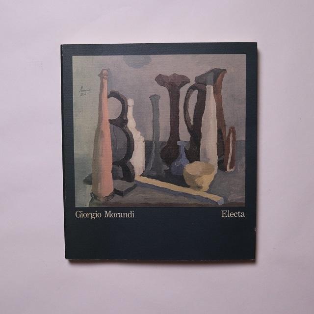 Giorgio Morandi: catalogo di una mostra a Leningrado, Museo dellErmitage / Giorgio Morandi