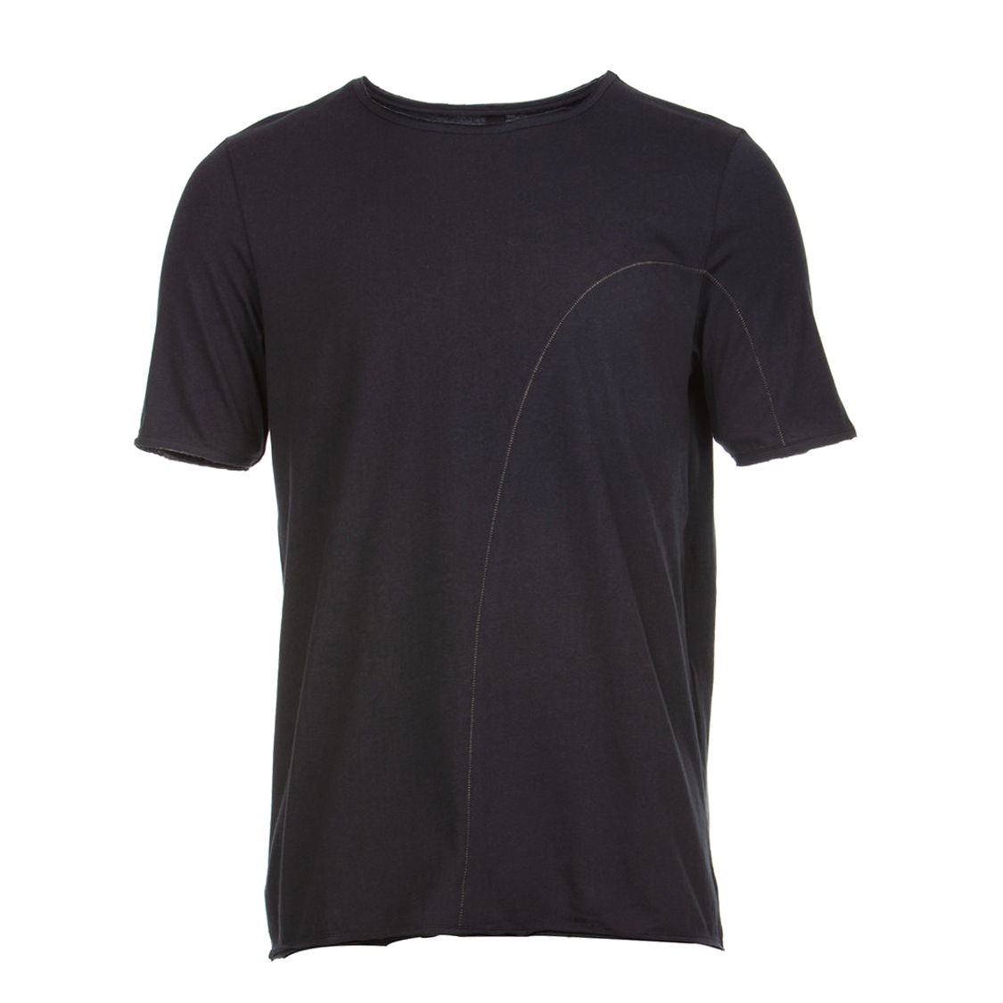 FIRST AID TO THE INJURED Instela T-Shirts BLACK