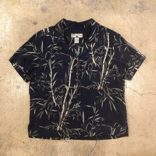Caribbean Joe Aloha Shirts ¥4,600+tax