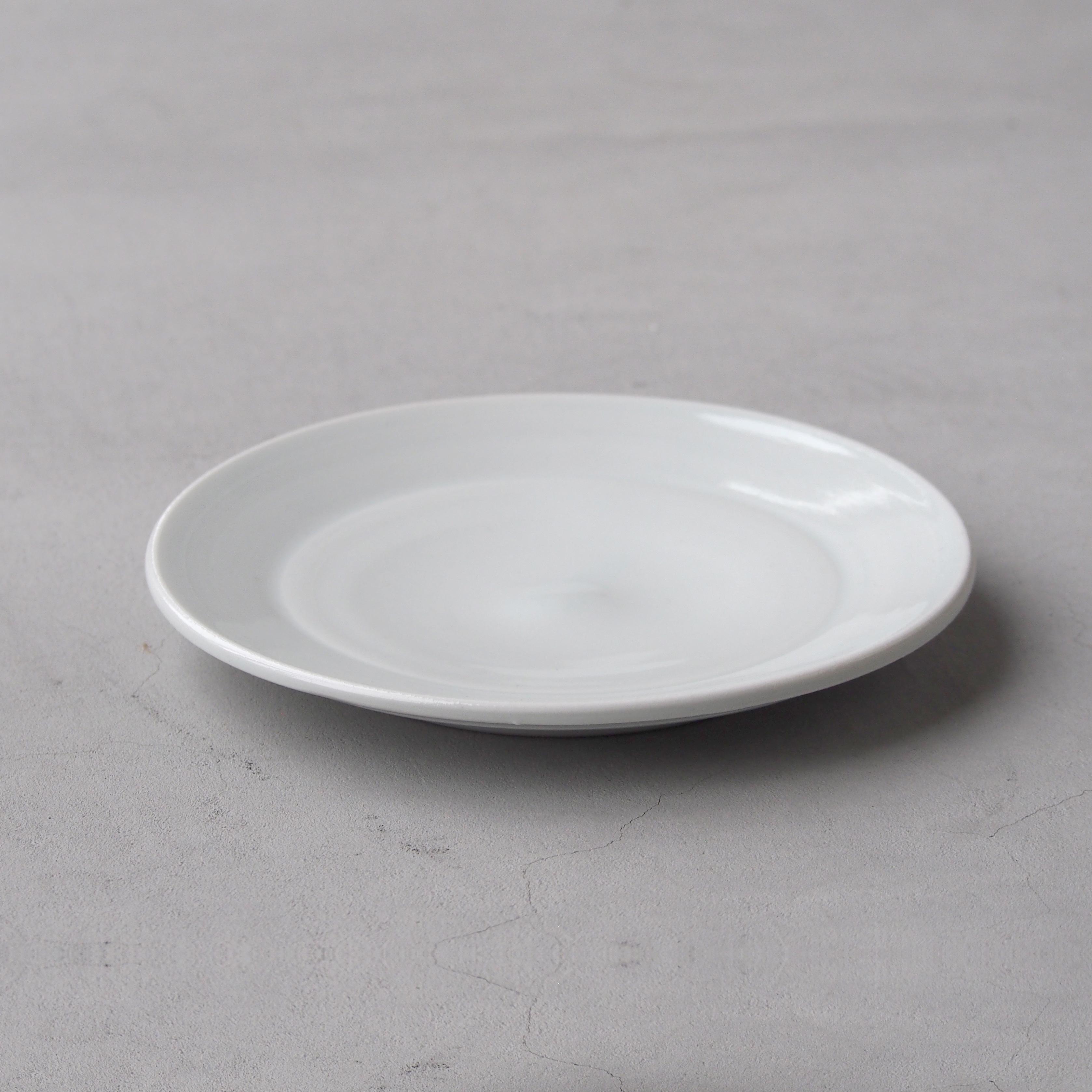 五十嵐元次 6寸皿