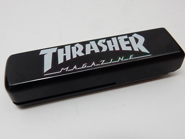 スケーターに愛されるスラッシャーのモバイルステップラー
