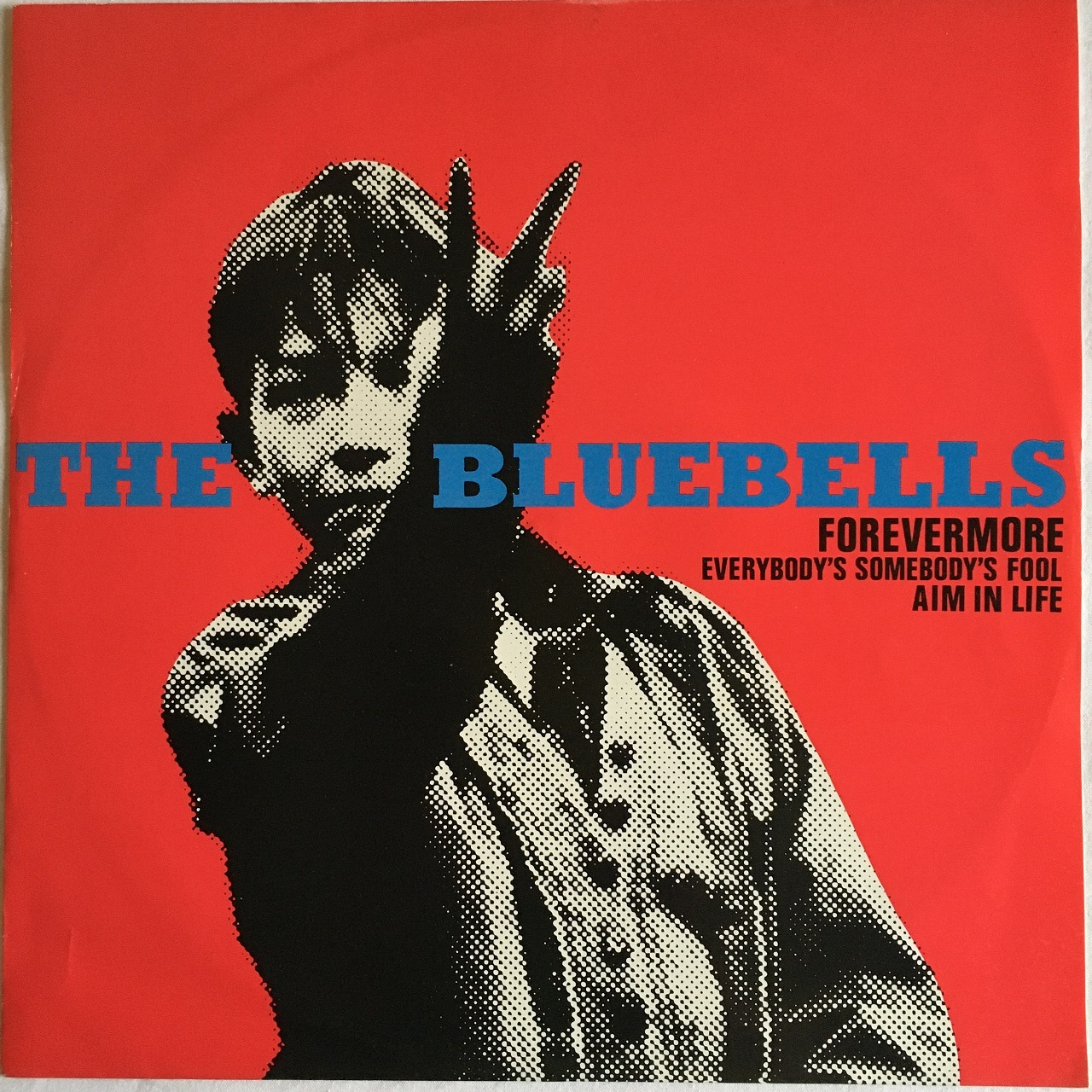 【12inch・英盤】The Bluebells / Forevermore