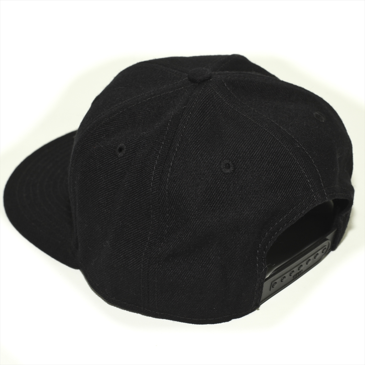 BOX LOGO CAP BLACK - 画像2