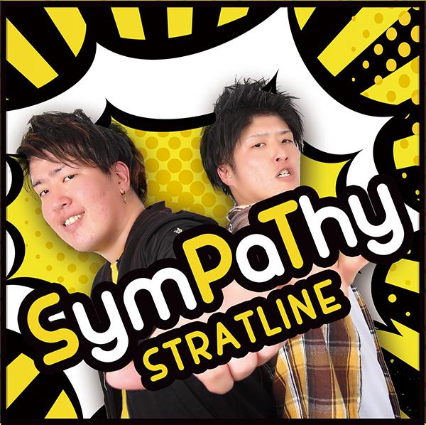 STRATLINE/SymPaThy