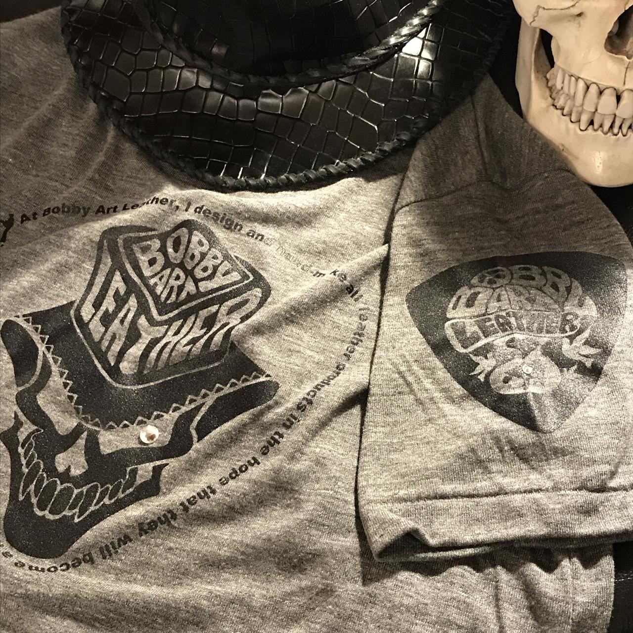 スカルハットロゴ・ロックTシャツ2017 Limited Edition:Web Shop限定商品