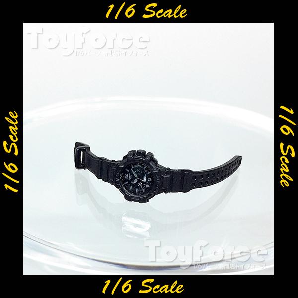 【04808】 1/6 ジャンク 腕時計