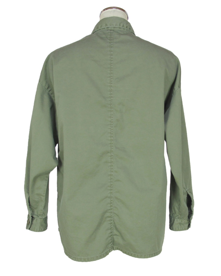 BIG utility shirts Lot:11013 - 画像3
