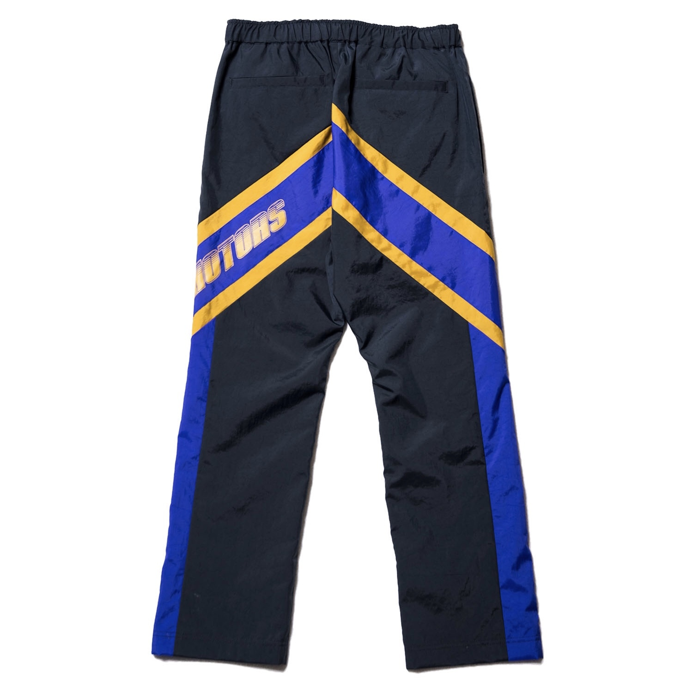 MYNE MOTORS nylon pants / GRAY - 画像2
