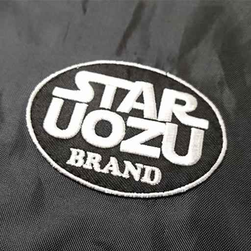 "STAR UOZU ""Oldies"" スウィングトップ"