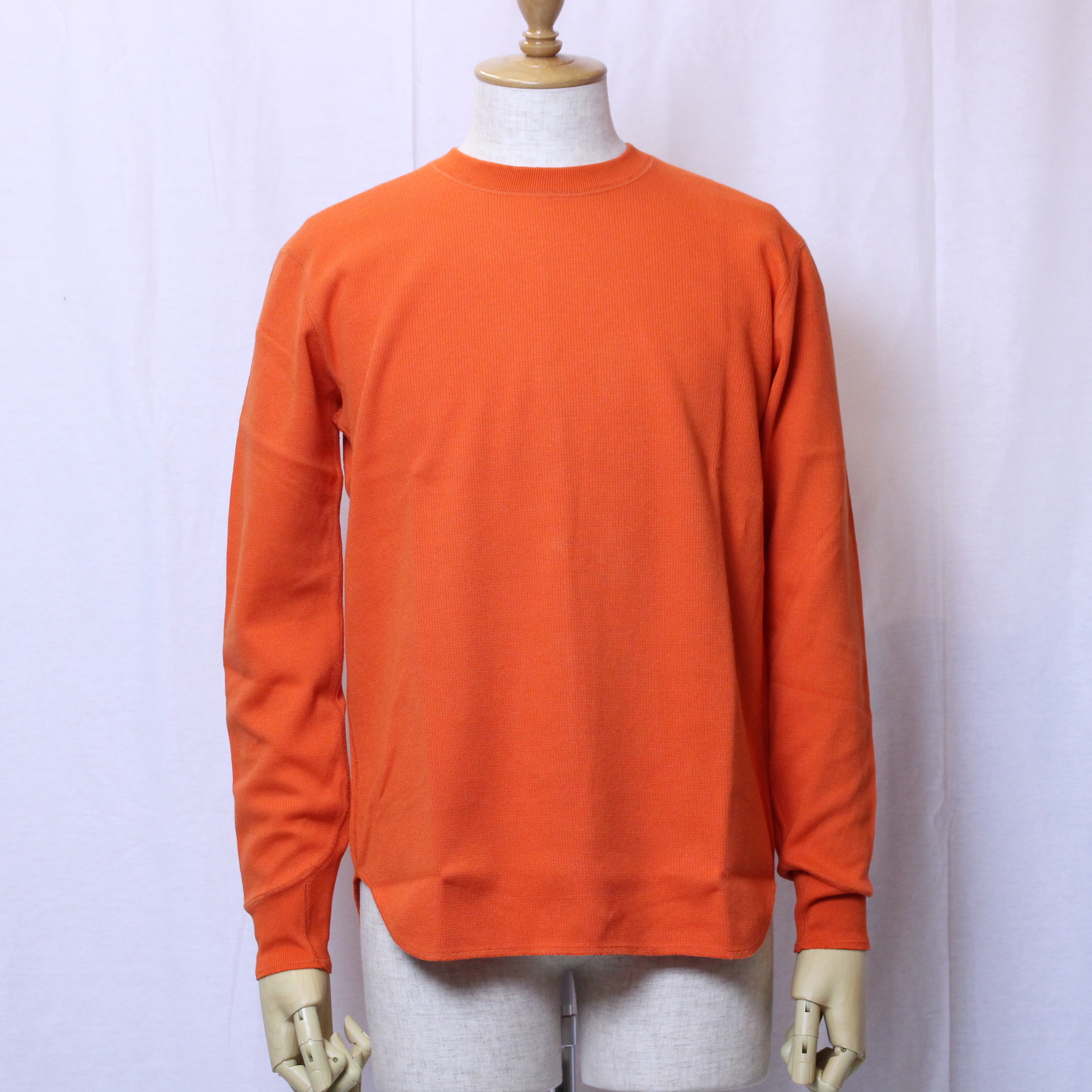 """SALE! 30%OFF! CURLY(カーリー) """"NOMADIC LS TEE"""""""