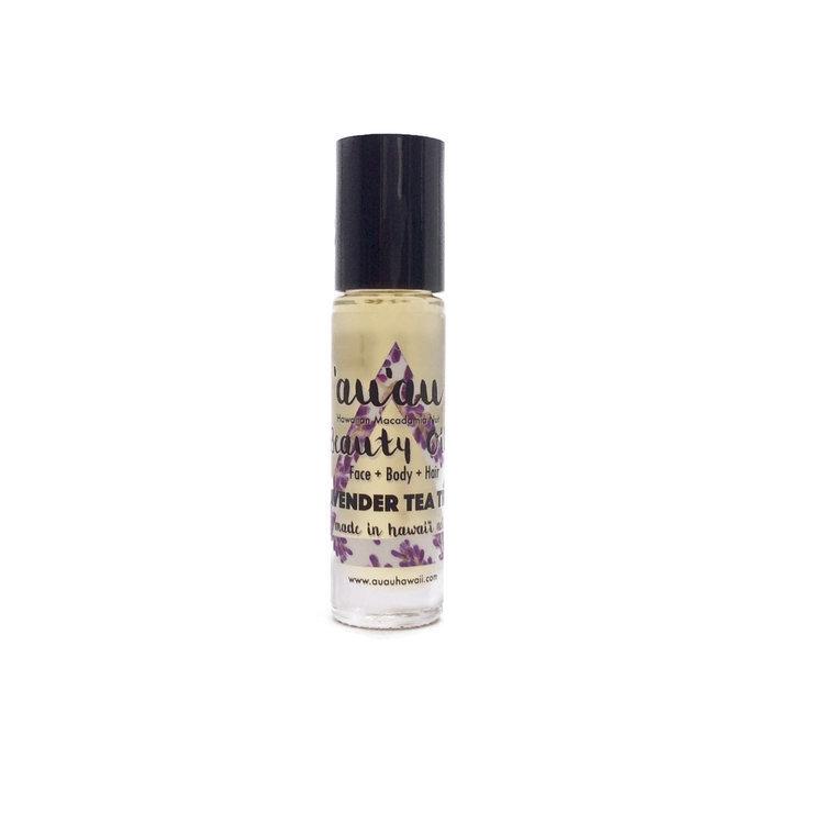 [auau] Beauty Oil  (S)