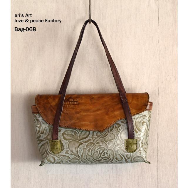 バッグ068 Bag-068