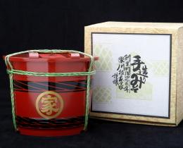 味噌 樽入り4㎏ D-4