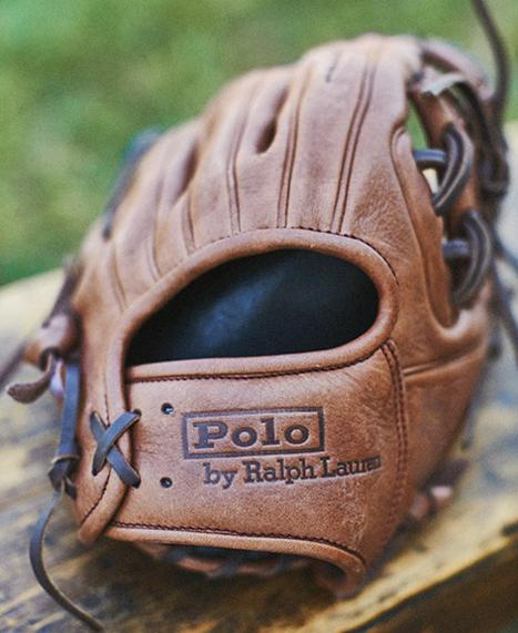 50周年記念 Polo Ralph Lauren x MLB x Wilson Glove