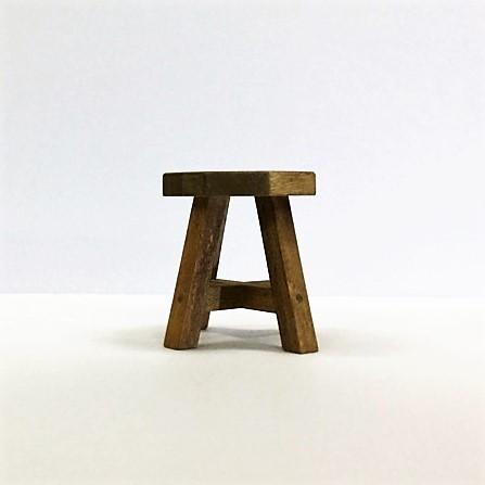 ミニスツール - 画像3