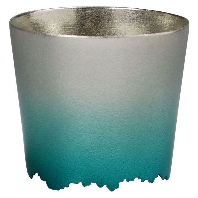 SHIKICOLORS Icegreen Rock Cup