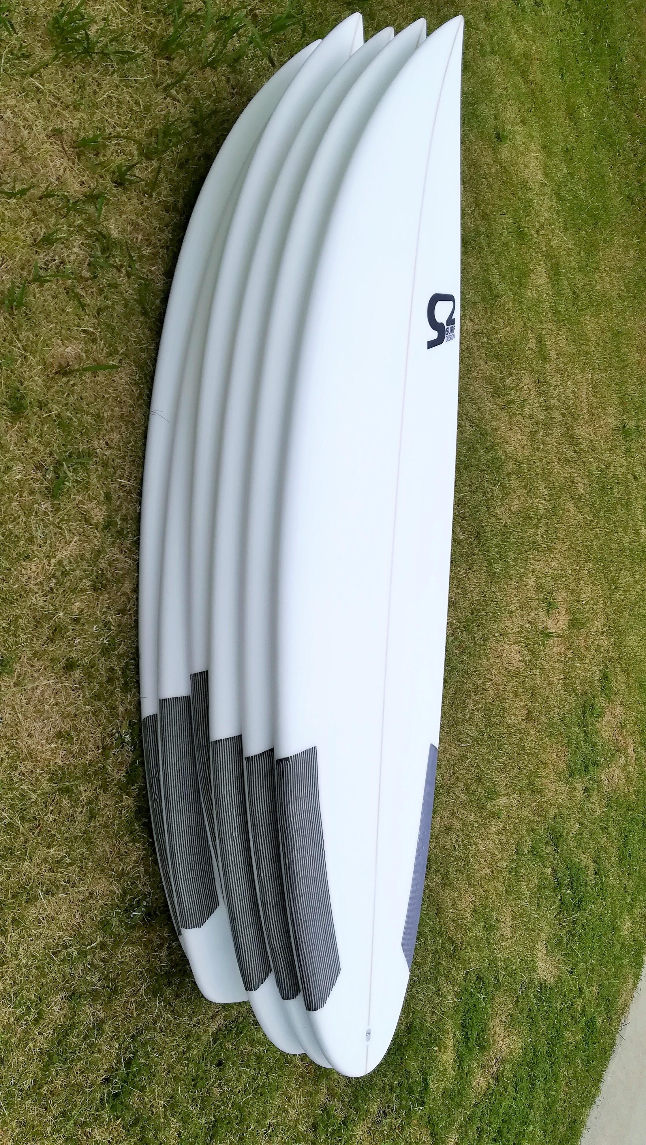 S2 SURF DESIGN