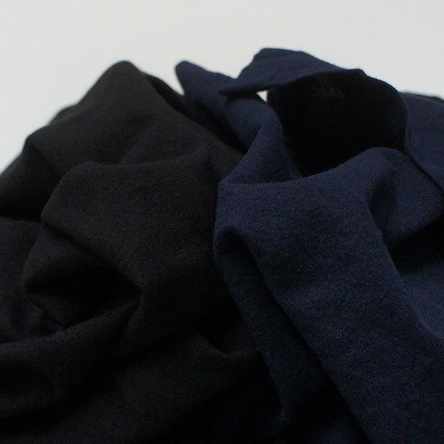 Neu-tral wear life ニュートラルウェアライフ ツイル起毛セーラーワンピース レディース ワンピース ロング 長袖 無地 ゆったり 通販 (品番n-111)