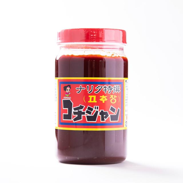 ナリタ特選コチジャン/1.1kg