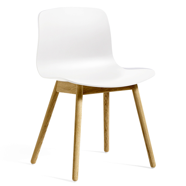 HAY ABOUT A CHAIR ホワイト