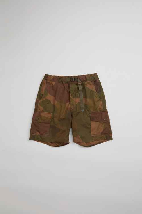 S.A.S コンバットショーツ / S.A.S. COMBAT SHORT - S.A.S. CAMOUFLAGE