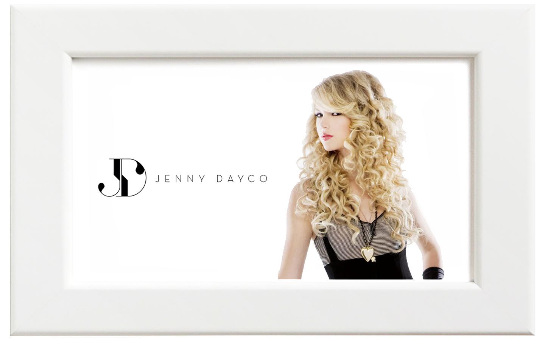 JENNY DAYCO/ジェニー・デイコ ハートロケットネックレス