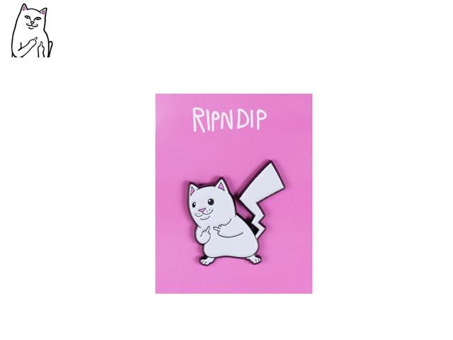 RIPNDIP|Catch Em All Pin