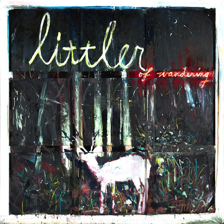 Littler / Of Wandering (LP)