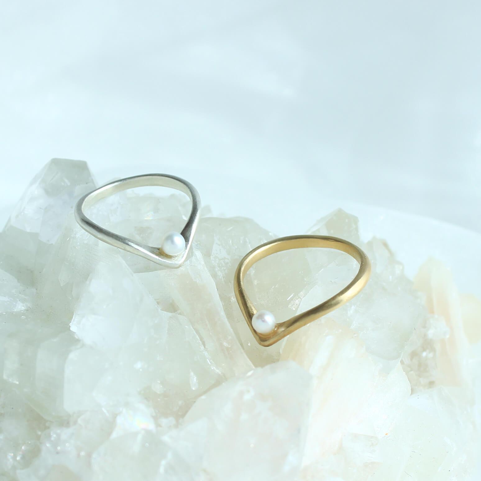 Ring / Ballerina