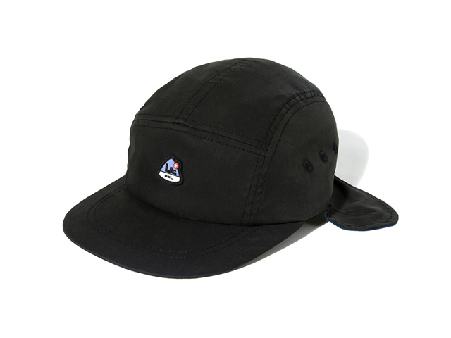 DEMARCOLAB|LAB AIR PER4MANCE CAP (Black)