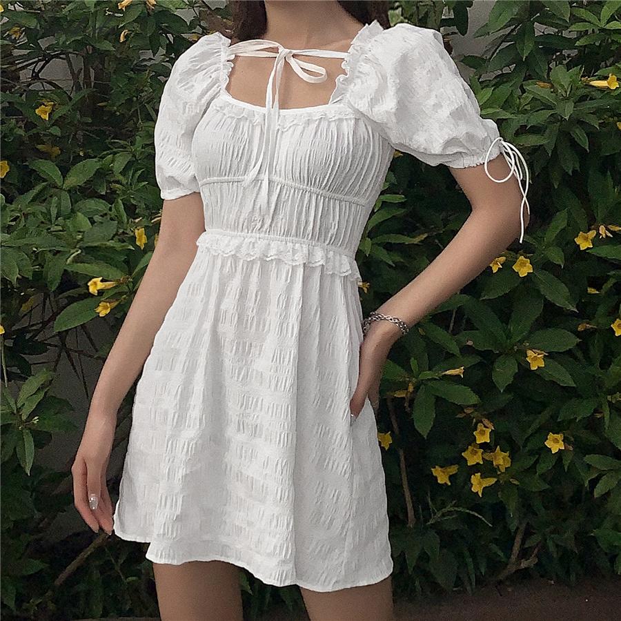 dreamy cotton one-piece