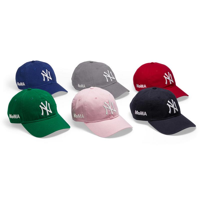 MoMA x New Era NY Yankees Cap