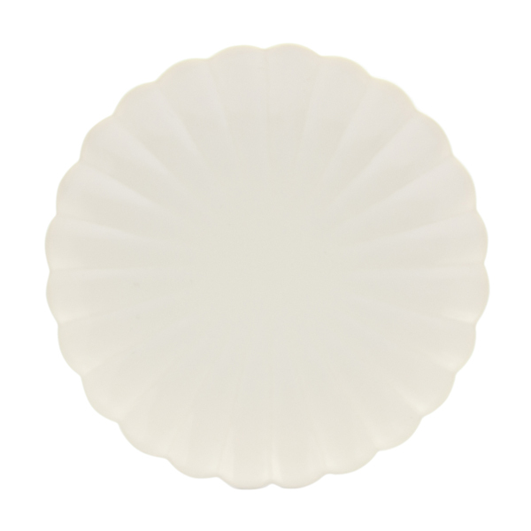 Jicon 菊皿 取り皿