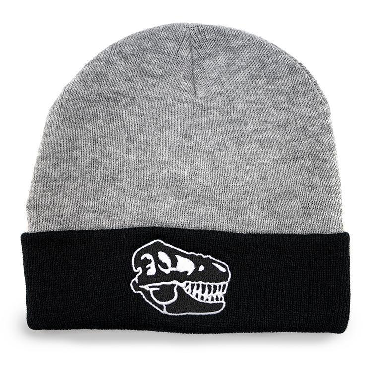 DINO knit cap