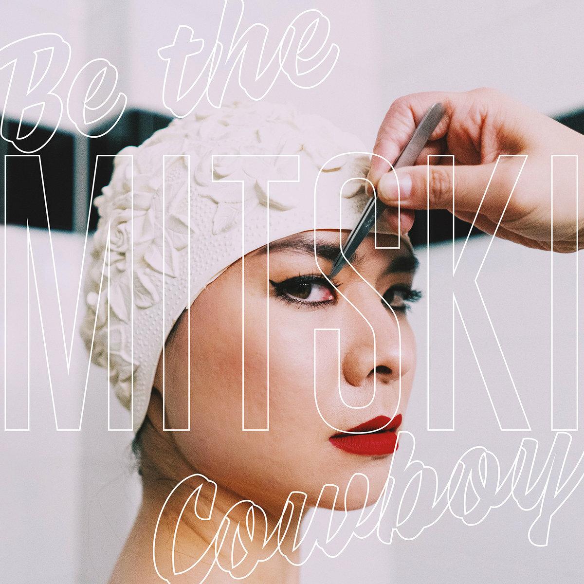 Mitski / Be The Cowboy(Ltd Wine Red Vinyl)