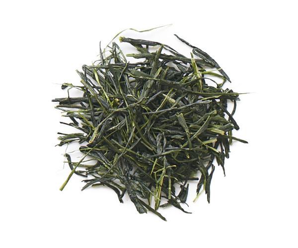 茶葉サンプル30g:大河内煎茶