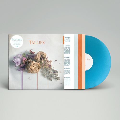 Tallies / Tallies(500 Ltd LP)