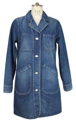 shop coat ver.2 - 画像1