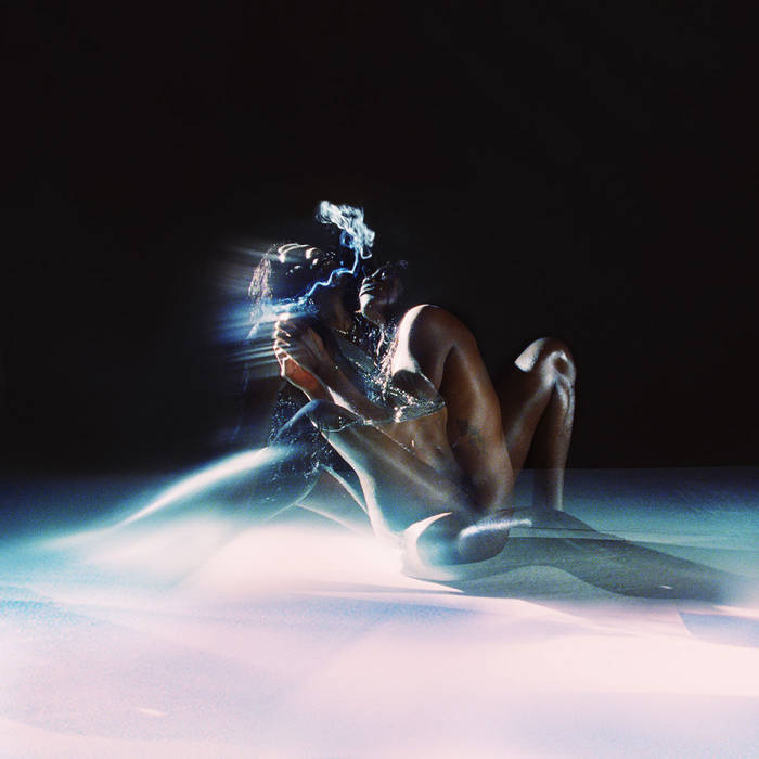 YVES TUMOR - Heaven To A Tortured Mind (LTD. Silver LP)