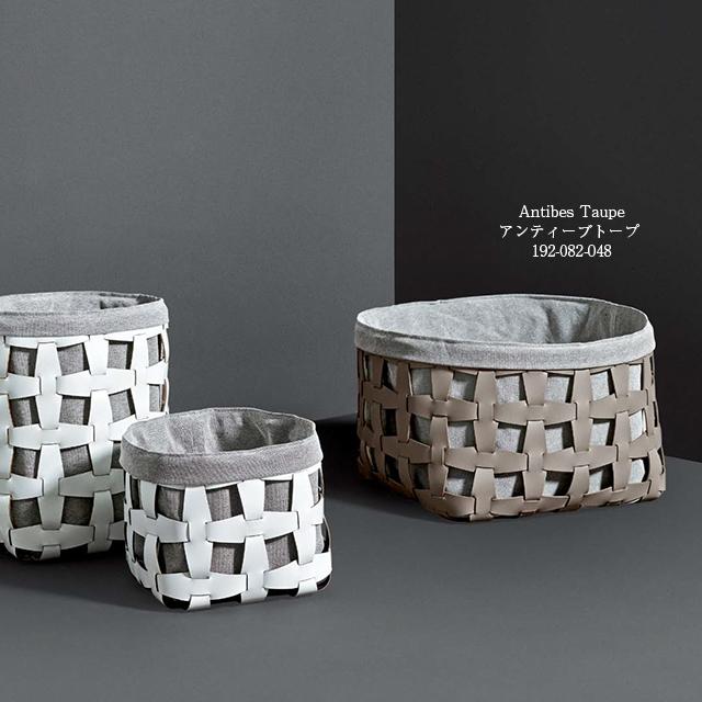 Pinetti Large Basket Hook / Antibes(ピネッティラージバスケットフック/アンティーブ)192-082