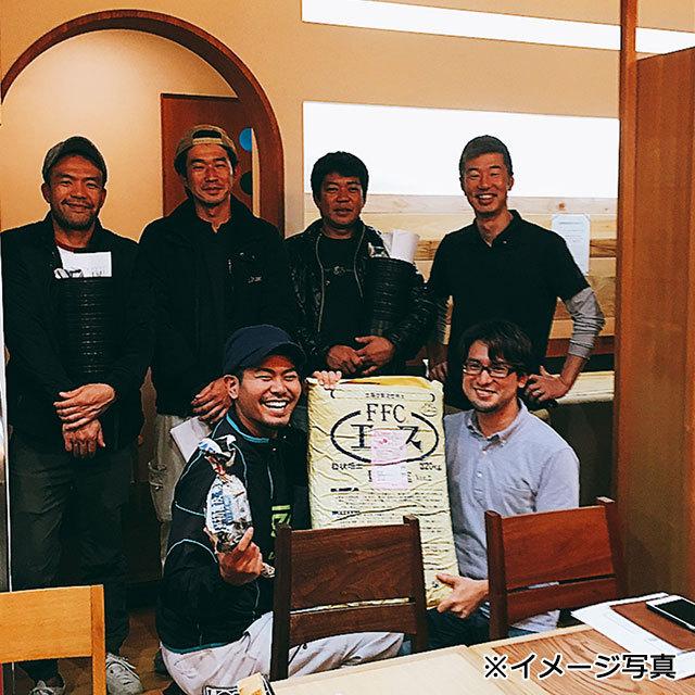 【定期便(3回)】沖縄産無農薬野菜セット(S) - 画像2