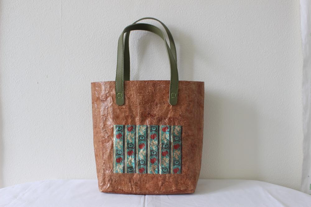 カジュアルトートバッグS① <Casual Tote Bag size S①>