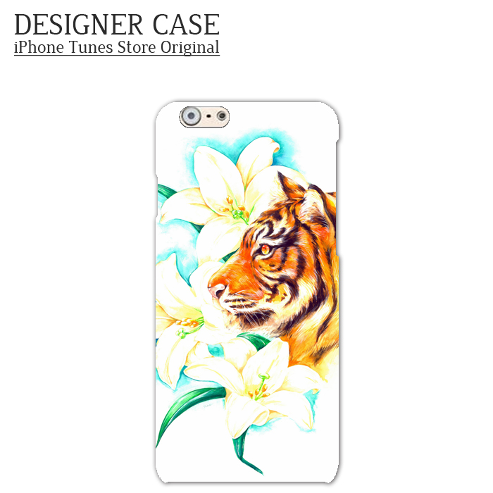 iPhone6 Hard case [DESIGN CONTEST2015 004 ]