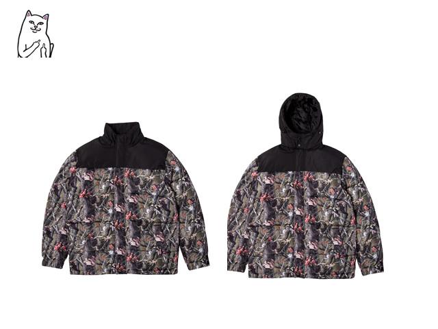 RIPNDIP Nerm & Jerm Puffer Jacket