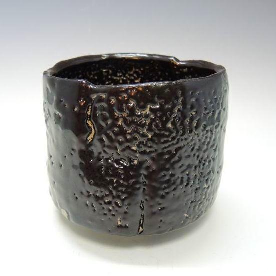 志野茶碗(尾﨑高行氏作) OZ4